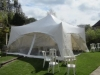 capri marquee with sides